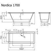 Vanna Nordica 170