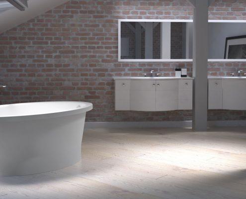 Bathtubs design