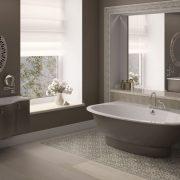 Vannas istabas dizaina paraugs