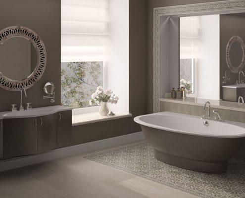 Vannas istabas dizains, Vanna Gemma