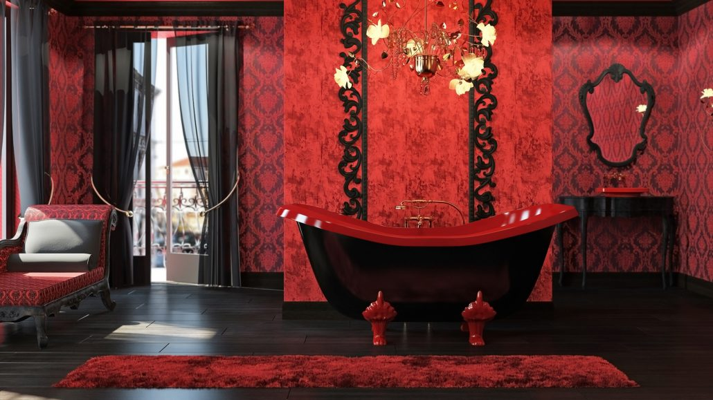 Bathtubs: Bath Impero