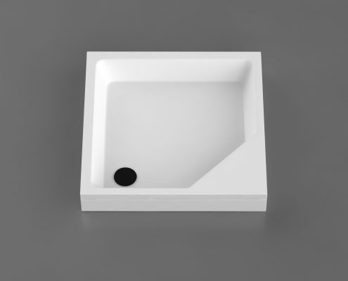 Shower trays: Shower tray kd90