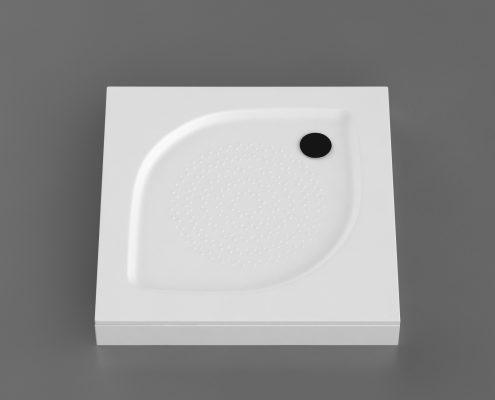 Shower trays: Shower tray kk100