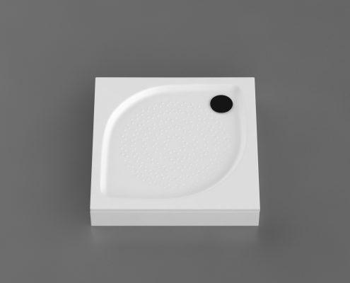 Shower trays: Shower tray kk80