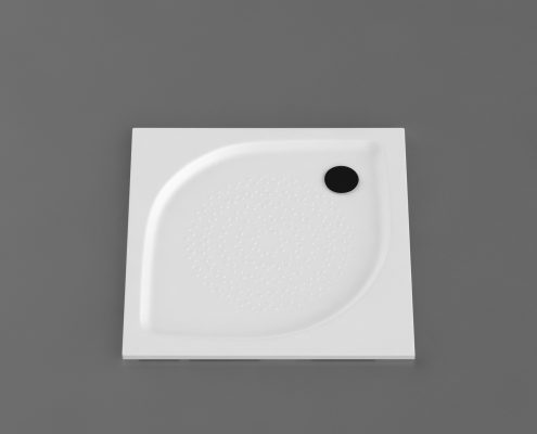Shower trays: Shower tray KZ-90