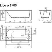 vanna Libero 170