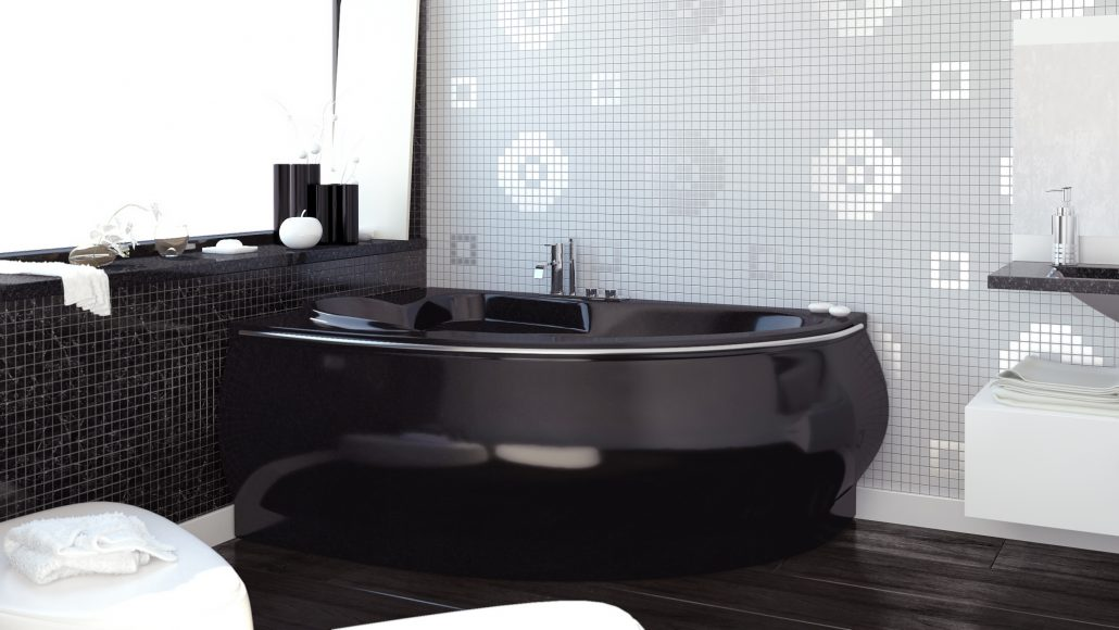 Bathtub Marea