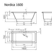 Vanna Nordica 160