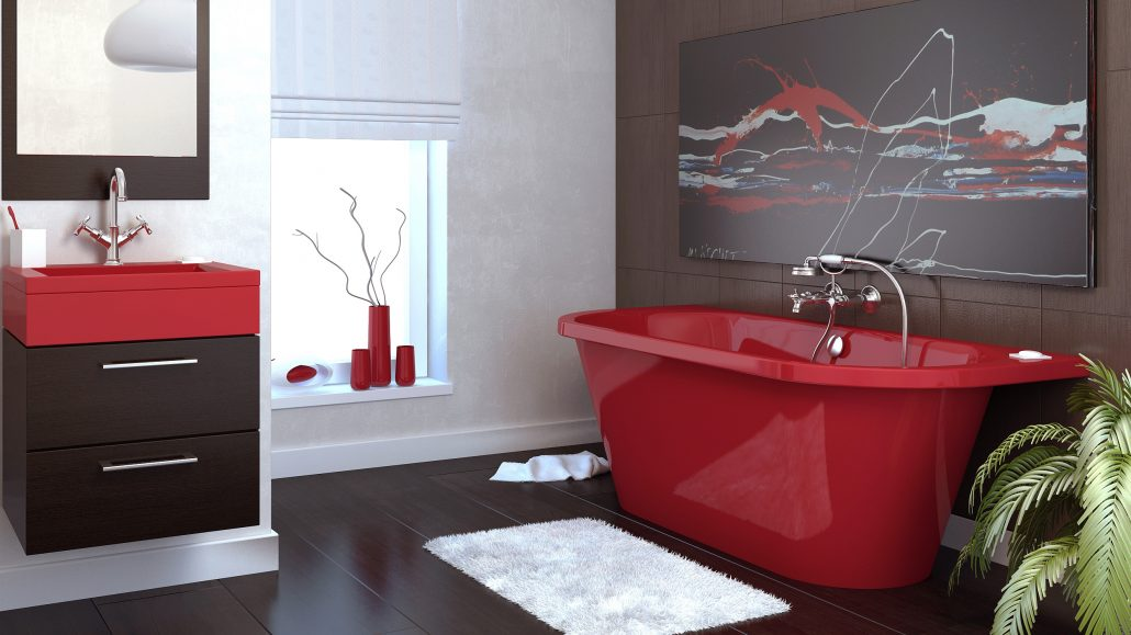 Bathroom Elements Bathtub Onda