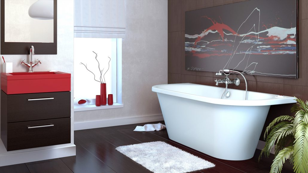Bathtubs: Bath Onda