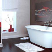 Bathtubs: Bath Onda