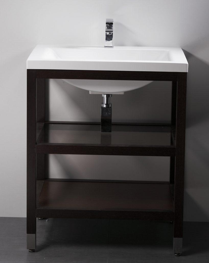 Izlietnes Q-serija, washbasins