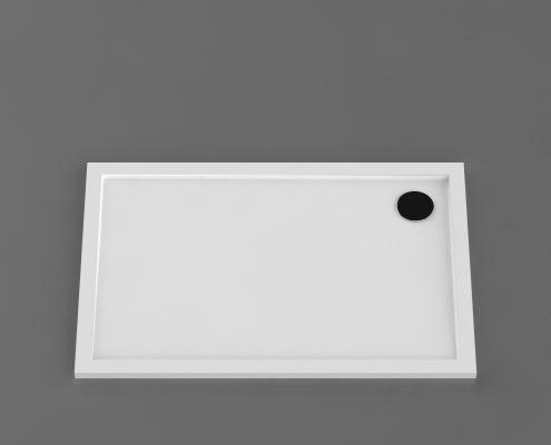 Shower trays: Shower tray qz120