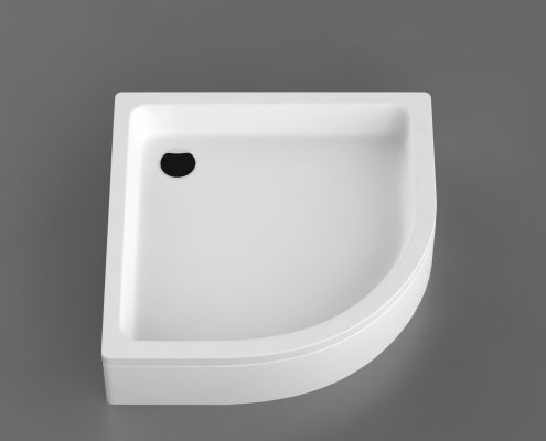 Shower trays: Shower tray R-100