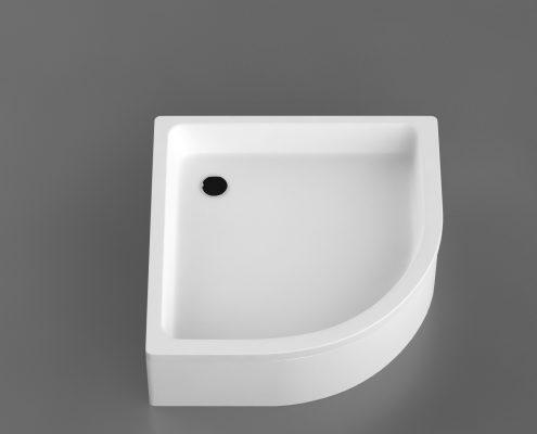 Shower trays: Shower tray r90