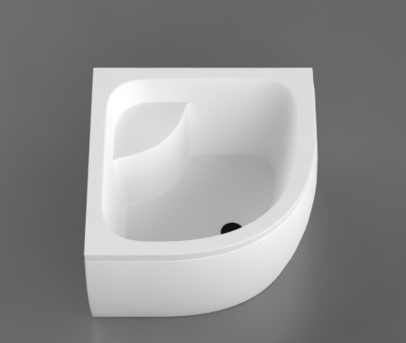 Shower trays: Shower tray RD-90