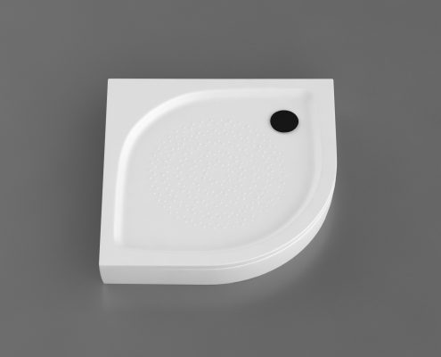 Shower trays: Shower tray rr90-500