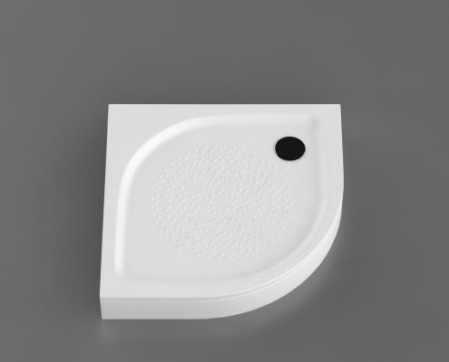Shower trays: Shower tray rr90-550