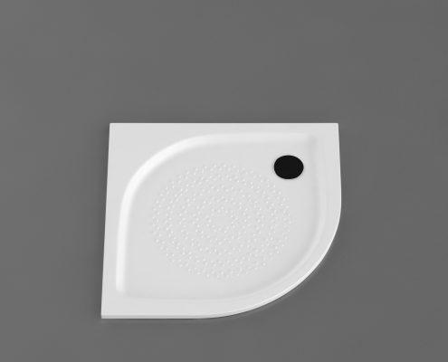 Shower trays: Shower tray rz90-550