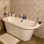 bathtub Onda