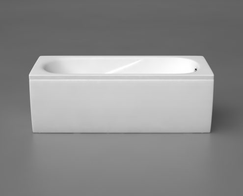Vannas : Akmens masas vanna, Ванна из каменной массы, Stone cast bathtub