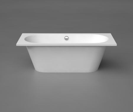 Vannas : Akmens masas vanna, ВАННА EVENTO 1 из каменной массы, Stone cast bathtub
