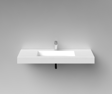 Cast Stone Washbasin F 1000