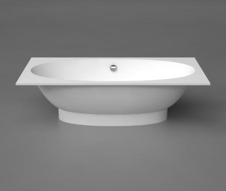 Ванна Gemma 1