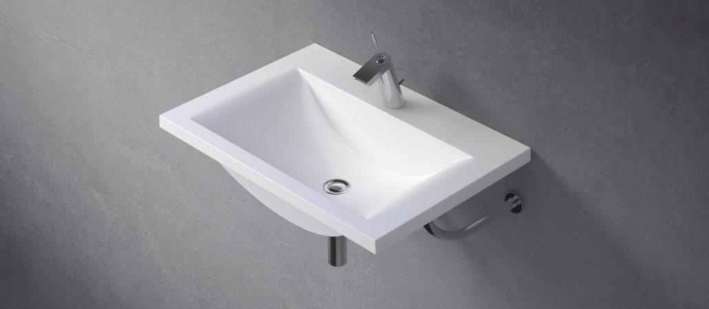 Washbasins: Washbasin Q 700