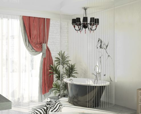 Vannas dizains - Vanna Solare