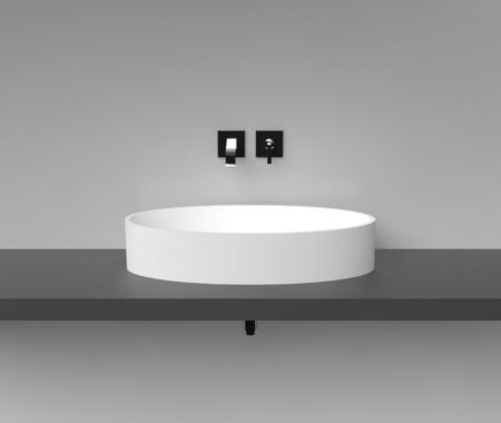 Washbasin U 1