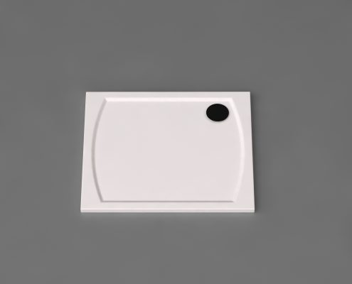 Shower trays: Shower tray is715