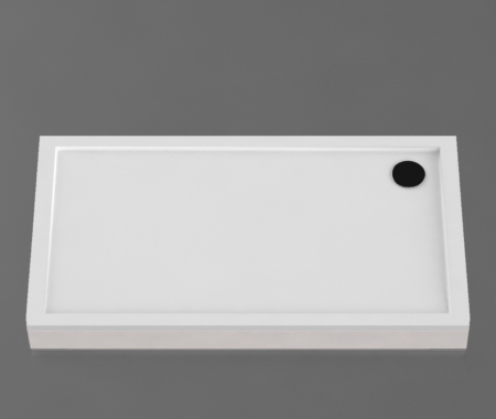 Shower trays: Shower tray qq145