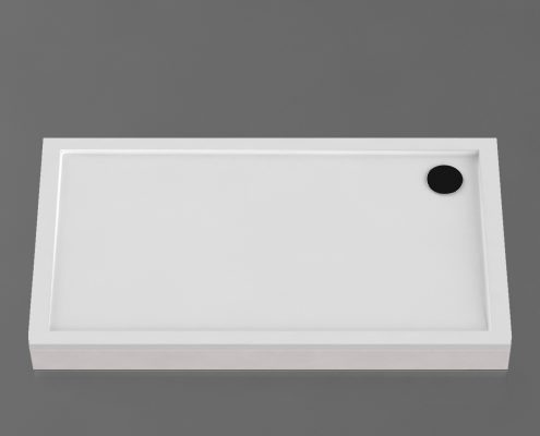 Shower trays: Shower tray qq145