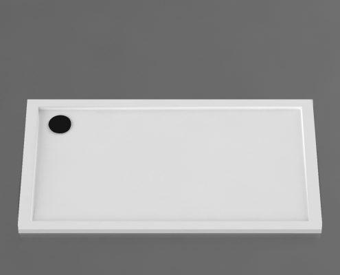 Shower trays: Shower tray qz145