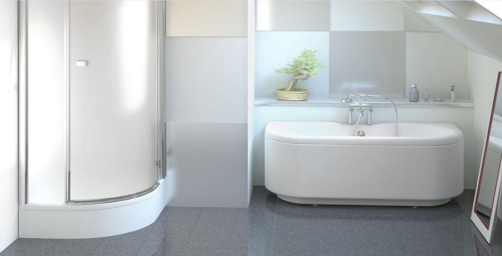 Vannas istabas dizains - vanna Londra