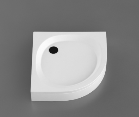 Shower trays: Shower tray RS-90